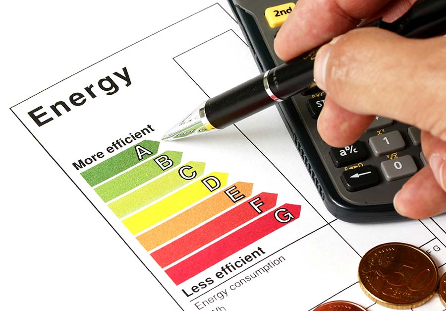 Energy Consumption Criteria Inspection